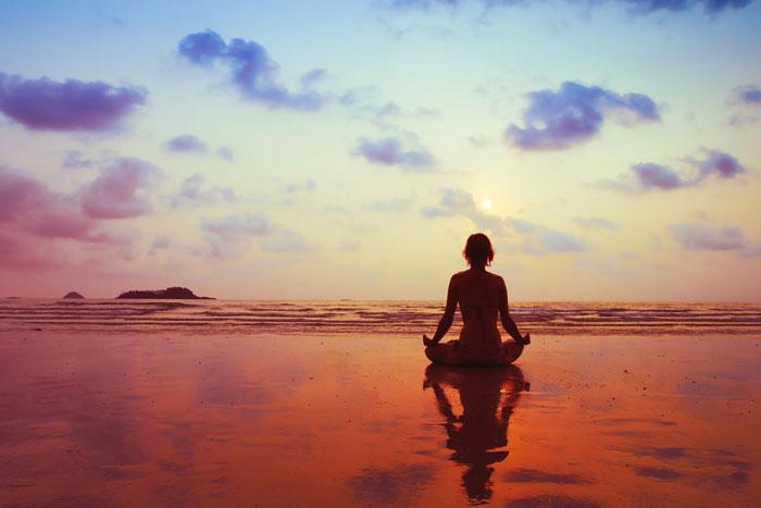 Modern Wisdom Meditate